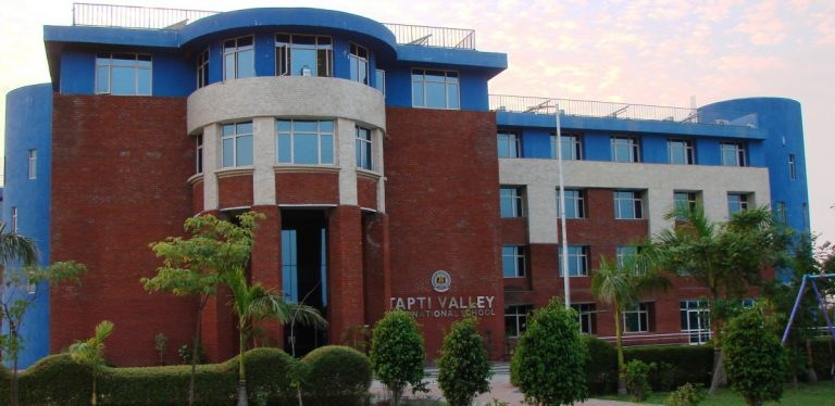 Tapti Valley International School in Surat - Gujarat