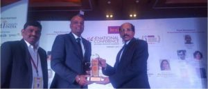 Awarded as Top 500 Schools in India