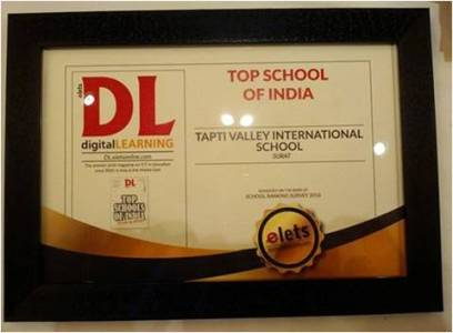 Top School in India for Digital Learning
